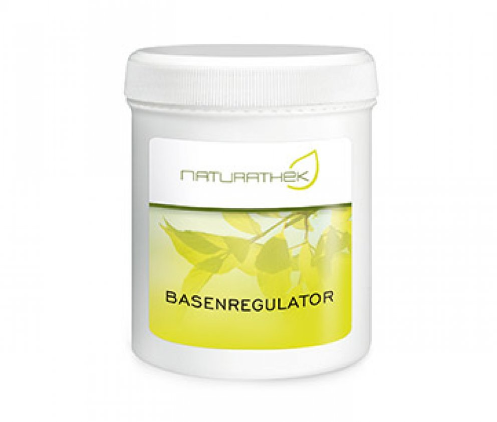 Naturathek Basenregulator